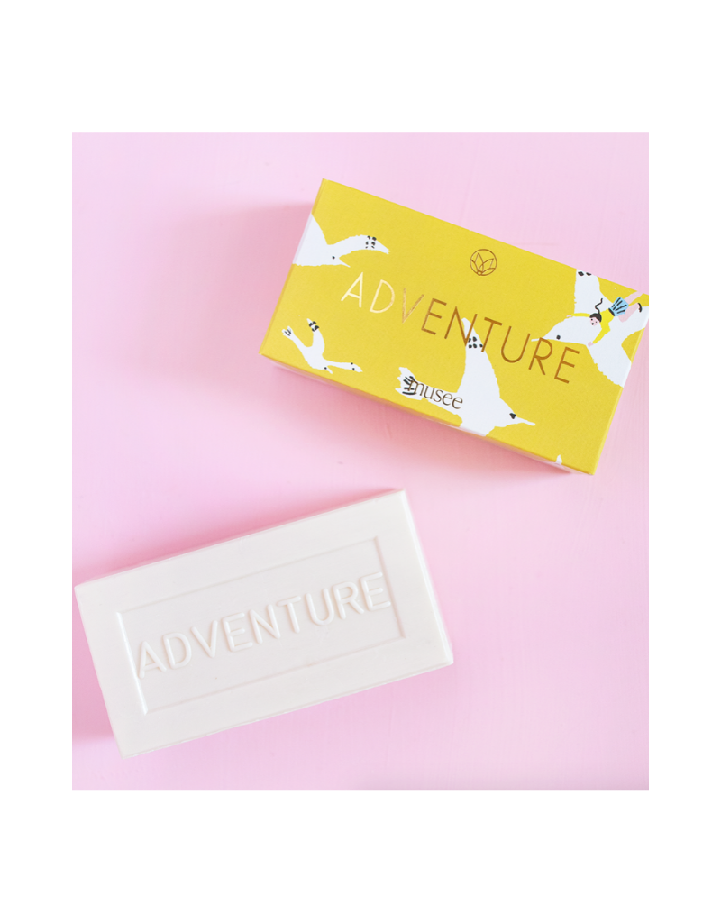 Adventure Bar Soap