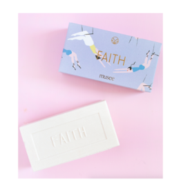 Faith Bar Soap