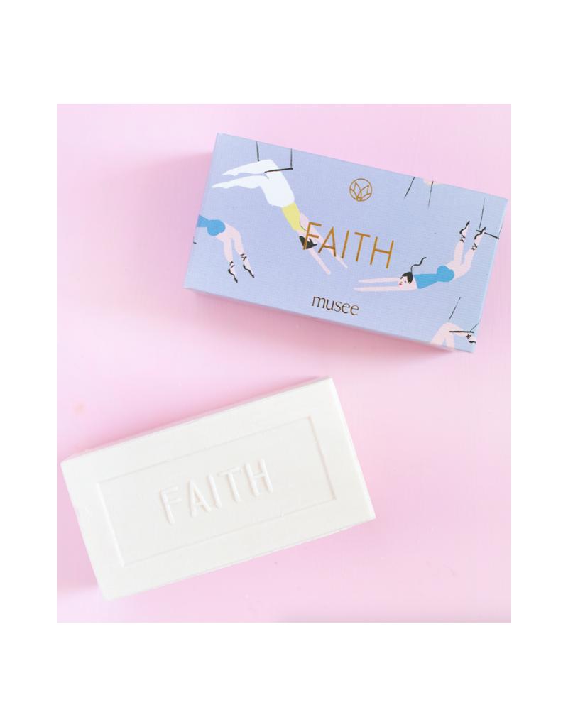 Faith Bar Soap