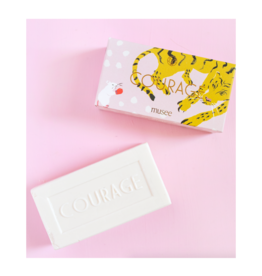 Courage Bar Soap