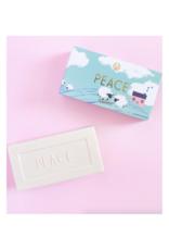 Peace Bar Soap