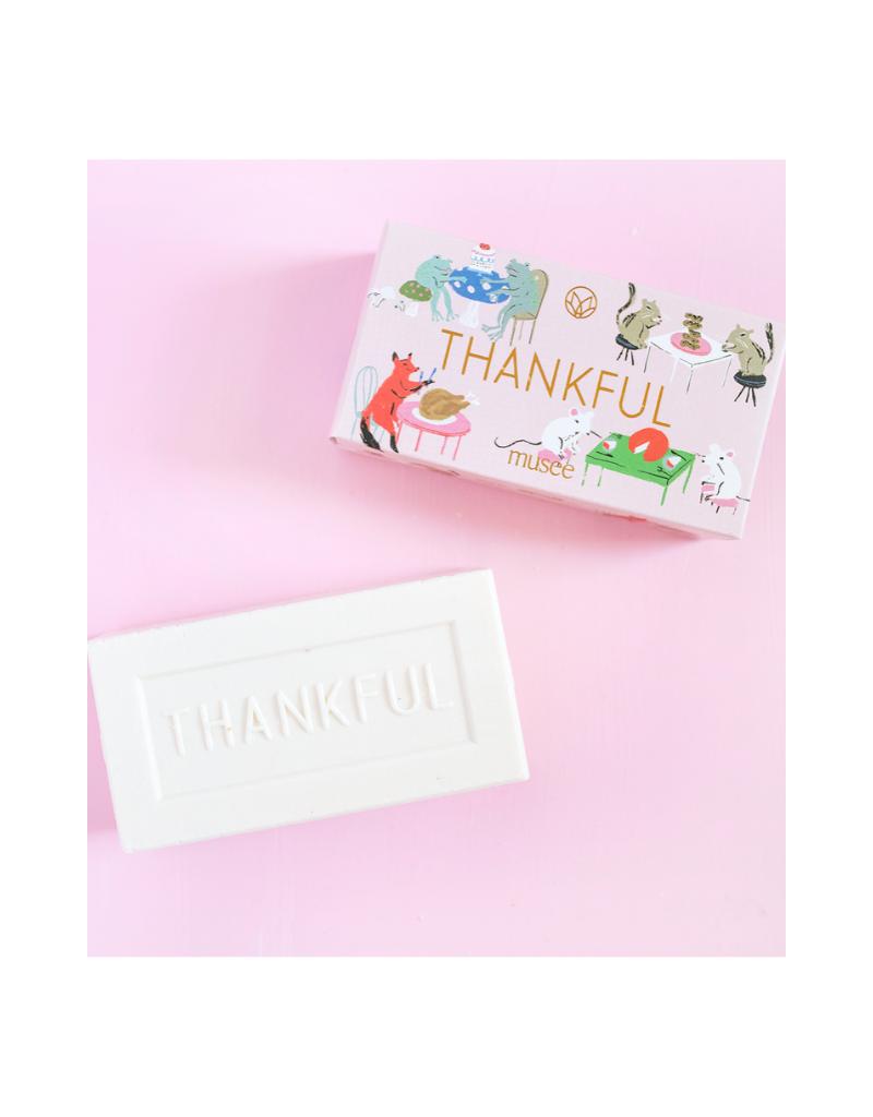 Thankful Bar Soap