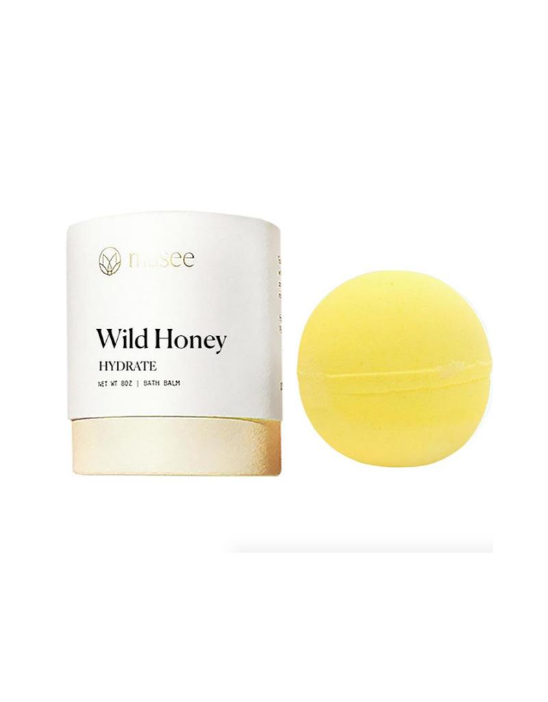 Wild Honey Bath Balm