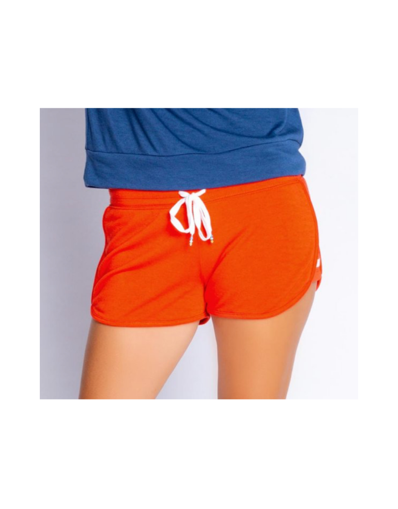 Retro Lounge Shorts Shorts