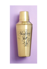 Shaking Shit Up! Cocktail Shaker