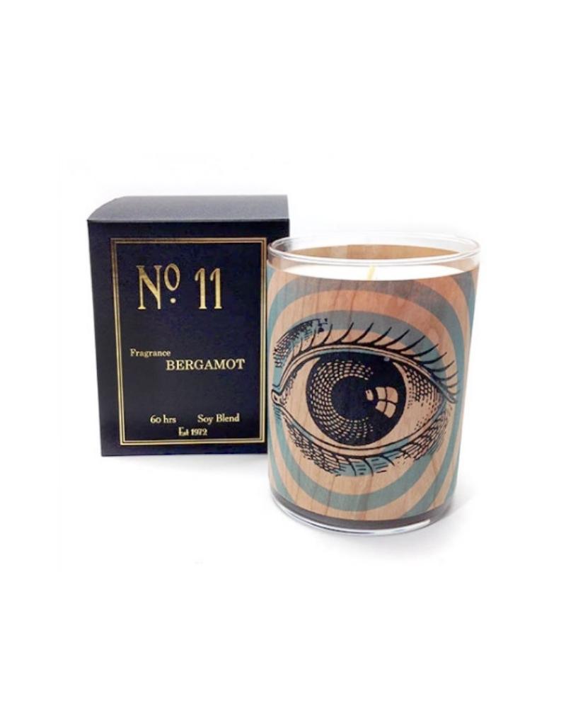 No 11 Bergamot Candle