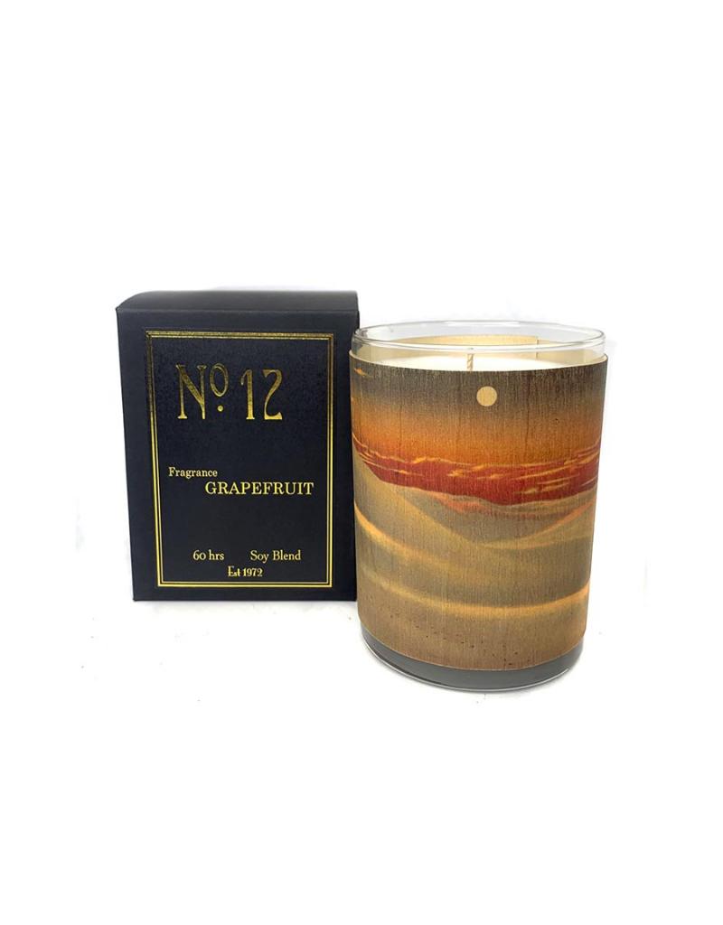 No 12 Grapefruit Candle