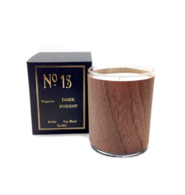 No 15 Dark Forest Candle