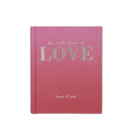 The Little Book of Love: Heart & Soul