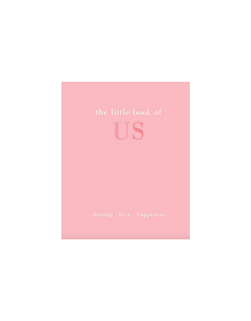 Little Book of Us