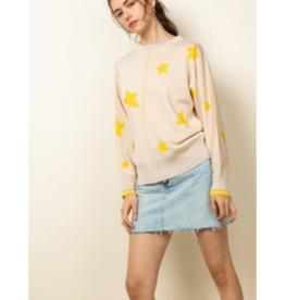 Teigen Sweater
