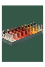 40 Lip Balm Retail Display
