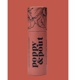 Pomegranate Peach Lip Balm Tester