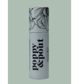 Sweet Mint Lip Balm Tester
