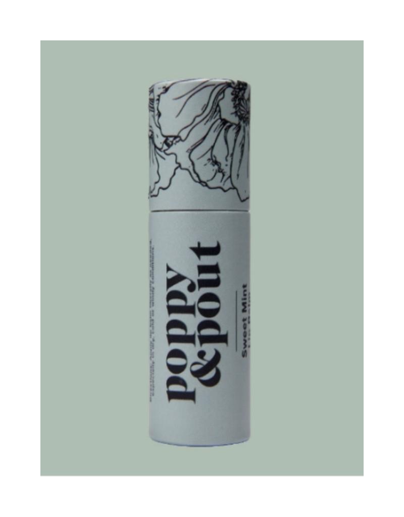 Sweet Mint Lip Balm Tester