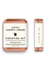 Virtual Happy Hour Kit - Moscow Mule