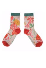 Ladies Ankle Socks Best Mum