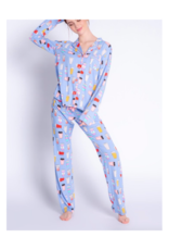 Playful Print Set Peri
