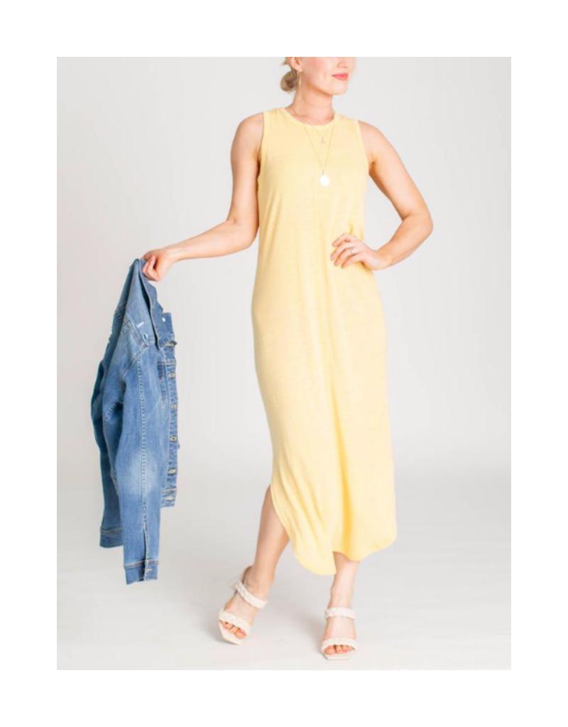 Napa Dress Dress