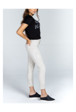 Heather High Rise Jeans