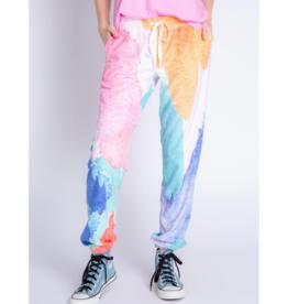 Art Class Banded Pants
