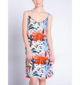 Tropical Staycation Dress