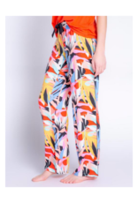 Tropical Staycation Pants