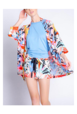 Tropical Staycation Jacket