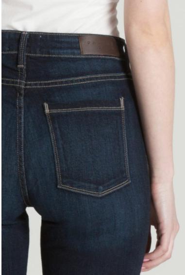 Bombshell Straight Jeans