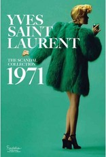 Yves Saint Laurent 1971