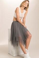 Parthenia Skirt