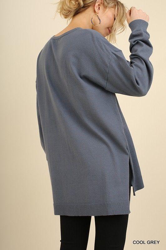 Urana Sweater