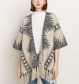 Mandi Sweater