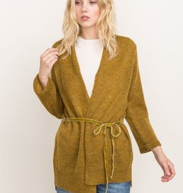 Machelle Sweater
