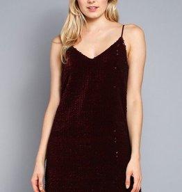 Delma Dress