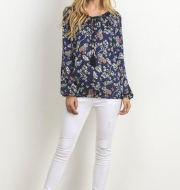Lynell Top