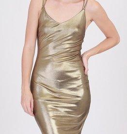 Herlinda Dress