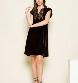 Tonette Dress