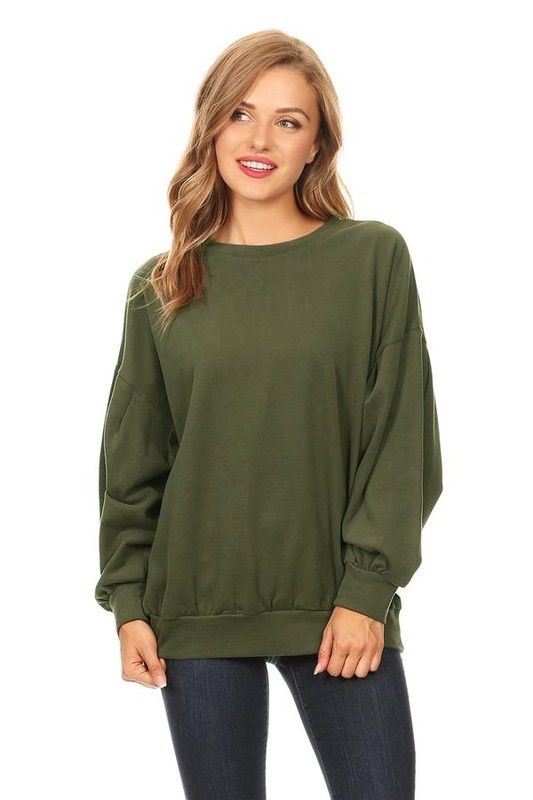 Hannelore Sweater