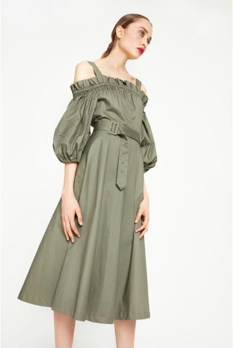 Edris Dress