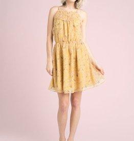 Evette Dress