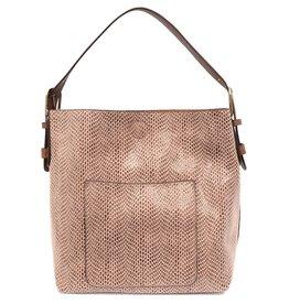 Python Sara Bucket Bag Bag