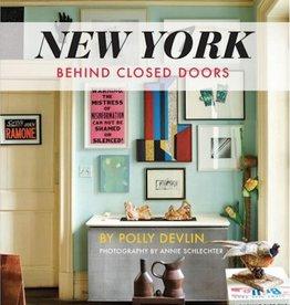 New York Behind Closed Doors