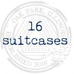 16 Suitcases