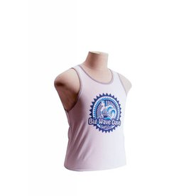 Big Wave Dave BWD Surfer Men Tank