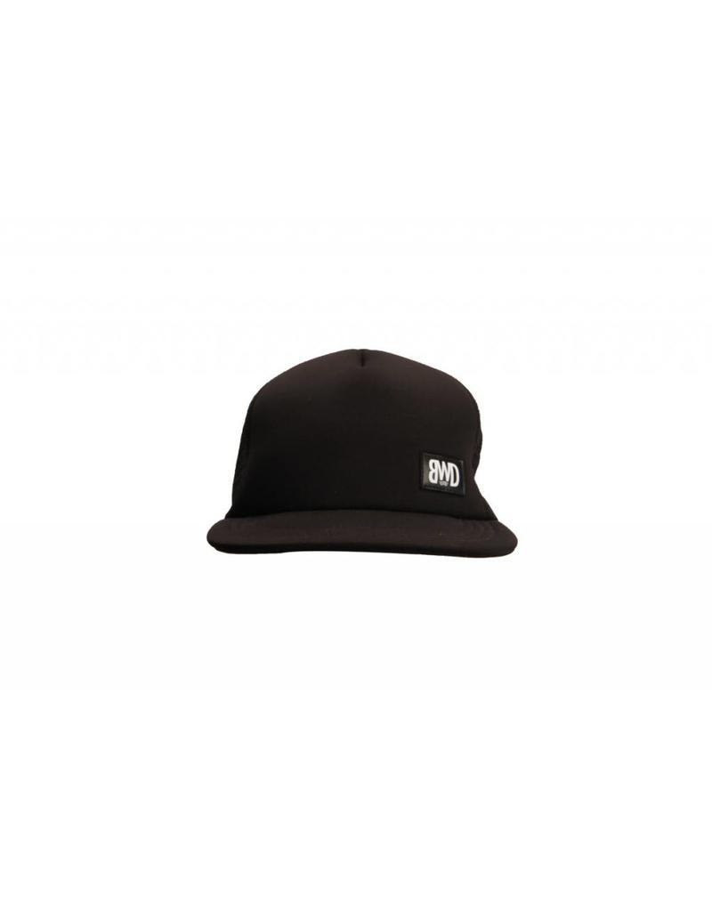 Big Wave Dave BWD Trucker Hat Limited Edition