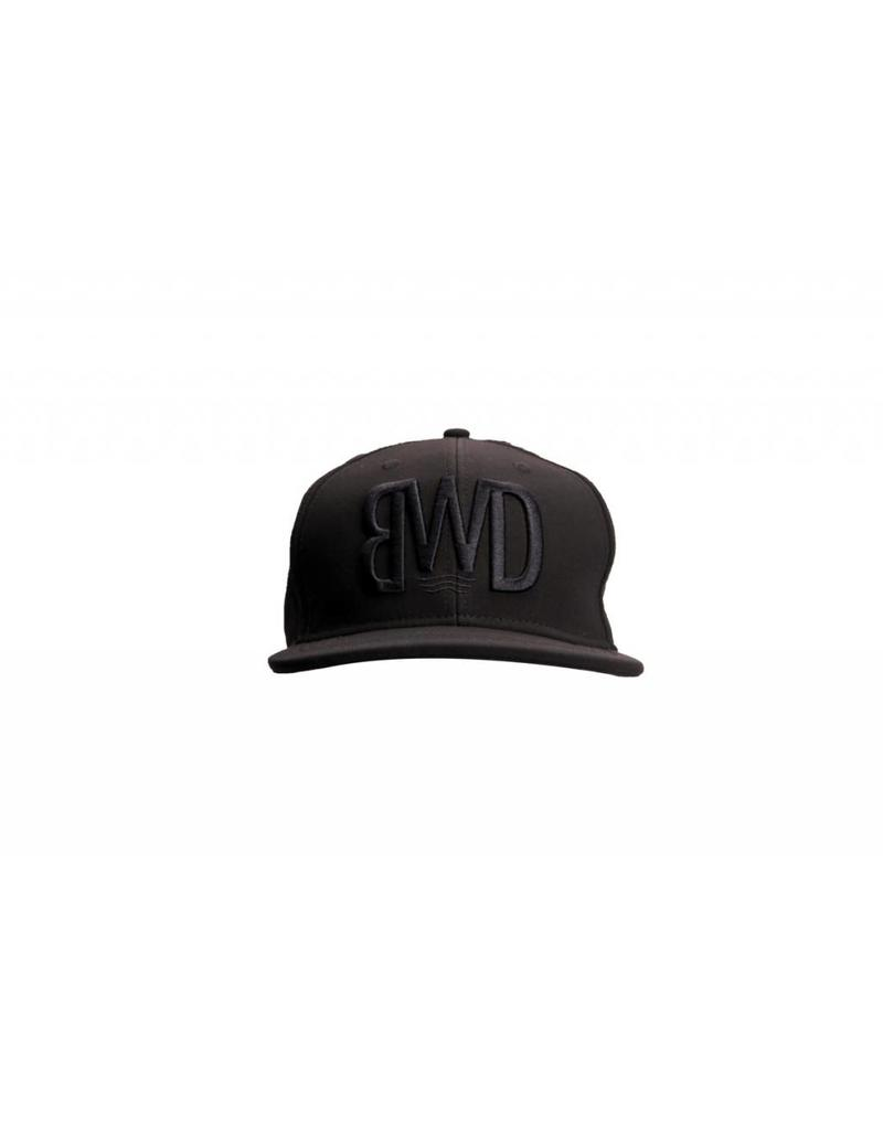 Big Wave Dave BWD Snapback Hat Limited Edition