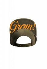 Big Wave Dave BWD Grom Hat Kids