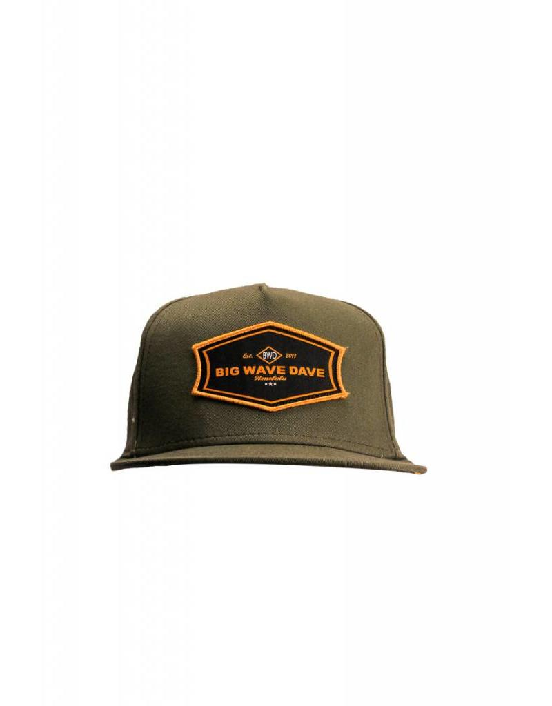 Big Wave Dave BWD Grom Hat