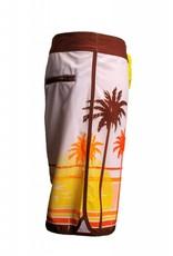 Big Wave Dave BWD Palm Tree Boardshorts